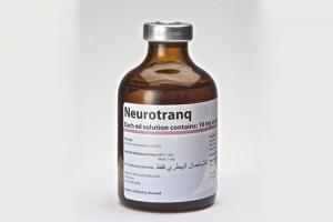 Неуротранк