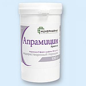 apramicin-foto