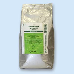 gentamicin-foto