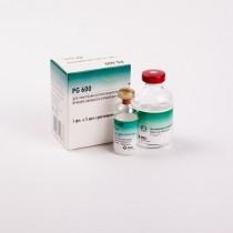 Гормональный препарат PG 600
