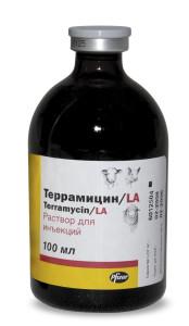 Terramycin-LA