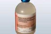 Вакцина против клостридиозов овец и крупного рогатого скота поливалентная инактивированная «КЛОСТБОВАК-8».