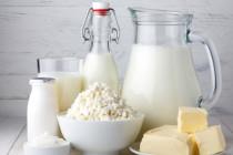 О ситуации на рынке молока и молокопродуктов с 21 по 25 мая 2018 года