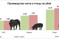 Ситуация на рынке мяса и мясопродуктов с 12 по 16 октября 2020 года