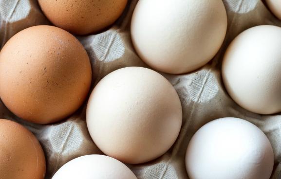 Проверка цен на яйца