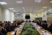 Выездное совещание Министерства сельского хозяйства РФ в Екатеринбурге