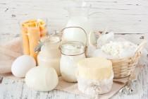C 6 июня ввоз молока из Белоруссии запрещен