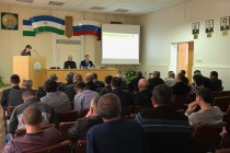 Агрономы и руководители хозяйств Башкортостана повышают квалификацию