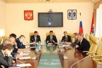 Областной бюджет будет спасать новосибирский АПК