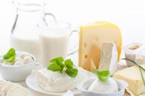 О ситуации на рынке молока и молокопродуктов с 14 по 20 августа 2018 года)