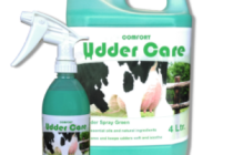 Лосьон Соmfort Udder Care «Комфорт вымени»