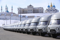 48 мобильных ветеринарных пункта получили ветобъединения Татарстана