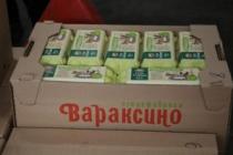 115 тыс яиц от птицефабрики «Вараксино» в канун Пасхи пожертвовал Агрохолдинг «КОМОС ГРУПП»