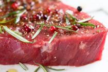 Ситуация на рынке мяса и мясопродуктов  с 1 по 5 июля 2019 года