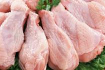 Рынок мяса (птица) с 19 по 25 июня 2018 г.