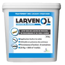 Ларвенол ГР (Larvenol GR)