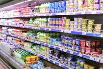 Эксперимент по маркировке молочной продукции в РФ может стартовать 1 сентября