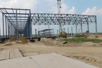 600 млн рублей инвестировано в проект по строительству утиной фермы «Улыбино» в Новосибирской области