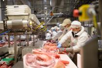 «Мираторг» инвестирует более 605 млн руб. в глубокую переработку продукции на новой мясохладобойне под Курском