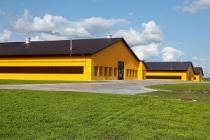 Предприятие по выращиванию цыплят-бройлеров открылось в Калининградской области