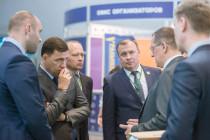 Компания «Уралбиовет» приняла участие в XIX специализированной выставке «АгроФорум»