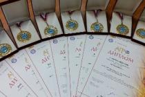 Разработки уральских ученых завоевали 10 медалей на «Агрофоруме»