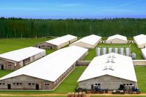 «АгроПромКомплектация» запустила в Тверской области завод по производству молочной продукции