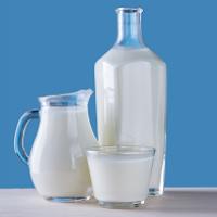 Ситуация на рынке молока и молокопродуктов  с 3 по 7 июня 2019 года