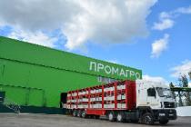 АПХ «ПРОМАГРО» планирует строительство новых свинокомплексов