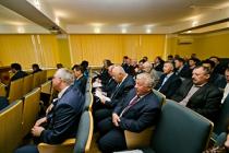 17 октября в УРГАУ пройдёт научно-практической конференция «Современные физические технологии в птицеводстве»