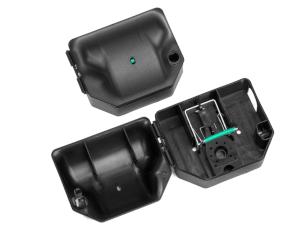 Dexa-Smart mouse bait box