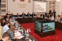 В Правительстве РБ обсудили ход кормозаготовительных работ