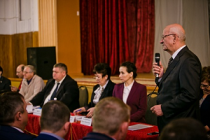 В Пермском крае вручили награды работникам сельхозотрасли