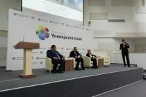 Цифровые преобразования в сельском хозяйстве Свердловской области обсудили в ТП «Университетский»