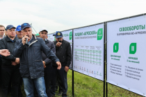 Минсельхоз Пермского края принимает документы для участия в программе «Современный облик сельских территорий»