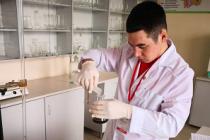 В Башкортостане определили лучших студентов-аграриев