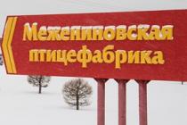 «Межениновская птицефабрика» инвестировала 1 млрд руб в новый завод