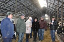 Обучение по программе «Технология эффективного фермерского хозяйства» организовано в Башкирии