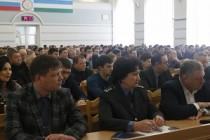 В Уфе начались курсы «1000 агрономов»