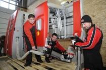 Голландская компания Lely открыла сборочное производство доильных роботов в Уфе