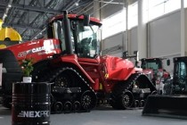 Выставка агропромышленного комплекса в Казани продолжает работу