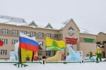 В Сабинском районе Татарстана открыто новое здание аграрного колледжа