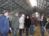В апреле пройдет Всероссийский съезд селекционеров в области животноводства