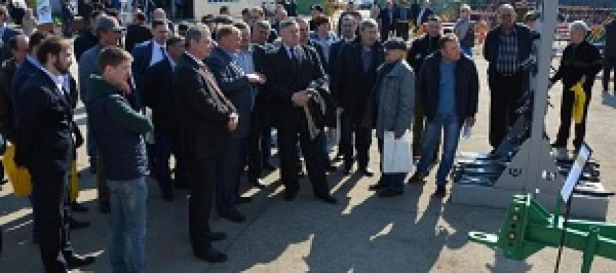 Аграрные инженеры Южного Урала обсудили планы на посевную кампанию