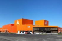 «Дамате» открыла крупнейший в Европе завод по переработке индейки