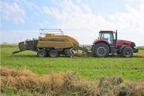 45 хозяйств Пермского края завершили посевную кампанию