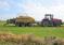 К 18 сентября в Челябинской области обмолочено 60% посевов