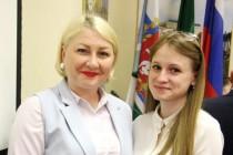 Студентка Уральского ГАУ победила во Всероссийском аграрном конкурсе молодых ученых