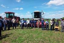 Конкурс «Агростартап» дает новые возможности для развития фермеров Республики Мордовия