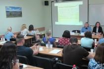 Россельхознадзора по Кировской области и Удмуртской Республике провел семинар по электронной ветсертификации на молочных предприятиях